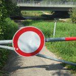 Neues zum Hochwasserschutz an der Rotach