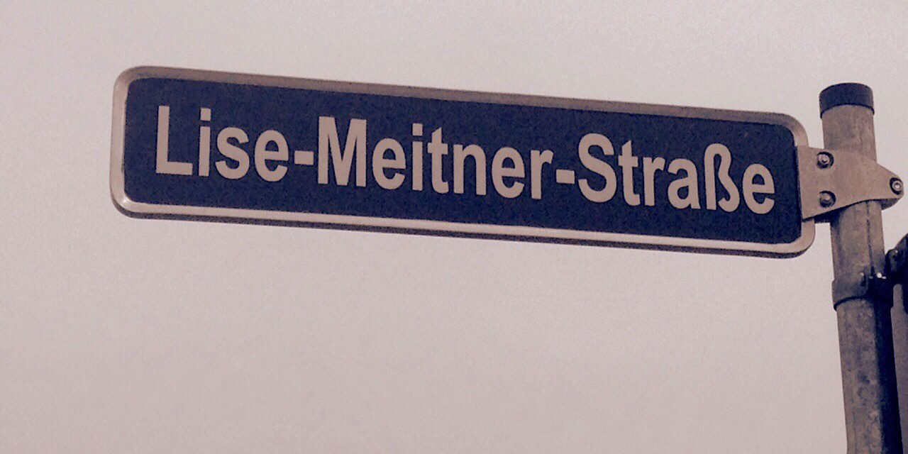 Lise-Meitner-Straße