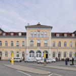 Grundsatzbeschluss zum künftigen Standort Busbahnhof am Stadtbahnhof