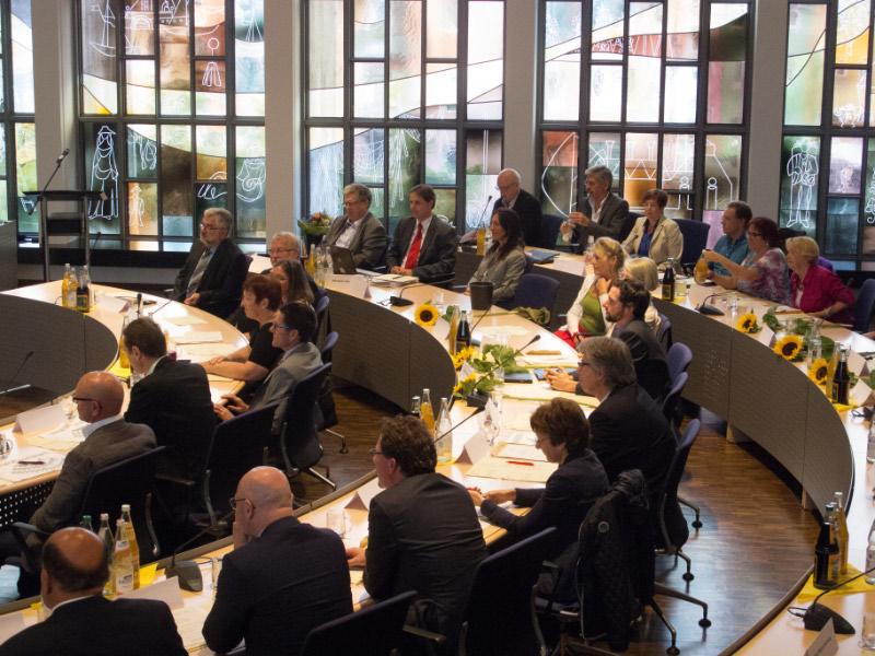 Nachlese der Gemeinderatssitzung vom 25.07.2016