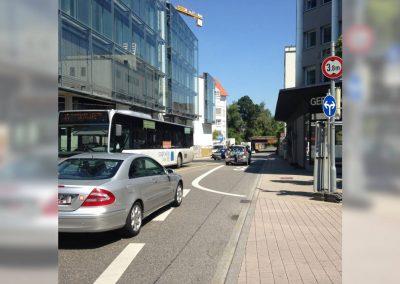 ÖPNV - Mobilität
