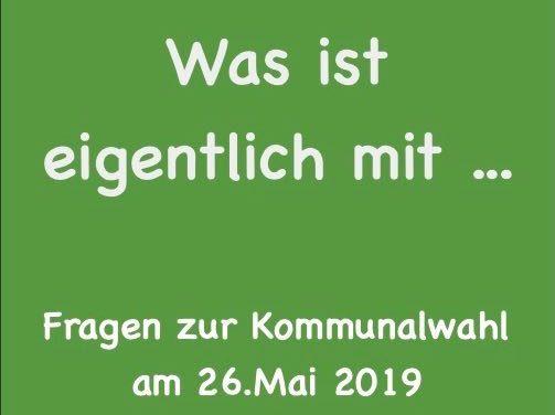 Was ist eigentlich ... Mit dem Verkehr in Friedrichshafen?