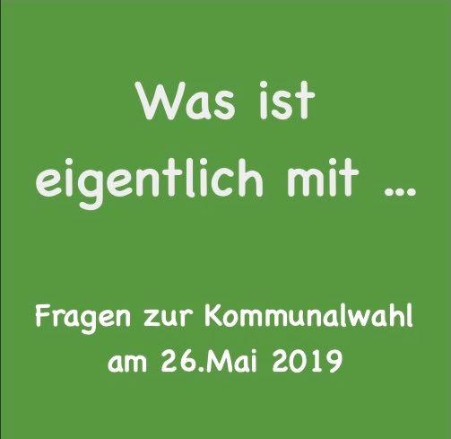 Was ist eigentlich mit ... Der Messe Friedrichshafen?