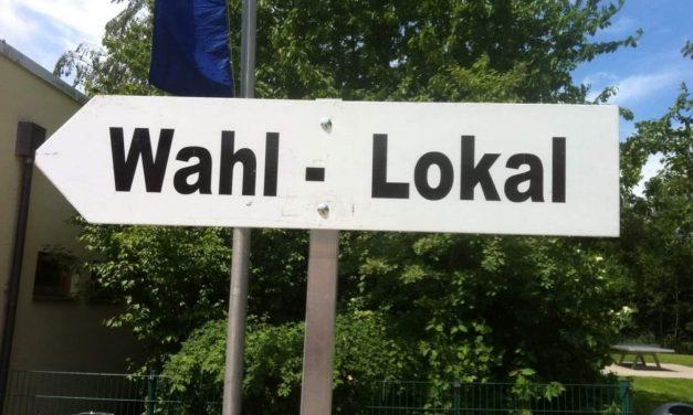 So geht kommunal wählen in Baden-Württemberg